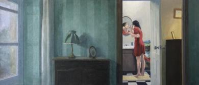 Sutileza|PinturadeOrrite| Compra arte en Flecha.es