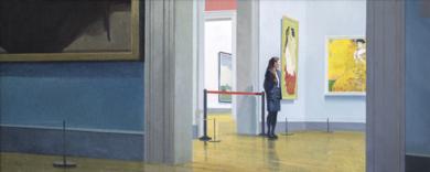 Ad-miradas|PinturadeOrrite| Compra arte en Flecha.es