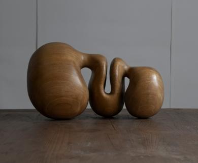 MOVIMIENTO|EsculturadeELENA E ISABEL PAN DE SORALUCE| Compra arte en Flecha.es