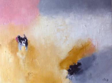 Cambria|PinturadeMaria Miralles| Compra arte en Flecha.es