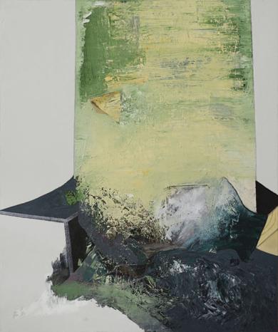 Raul Eberhard_Paseando por el Parque|PinturadeRaul Eberhard| Compra arte en Flecha.es