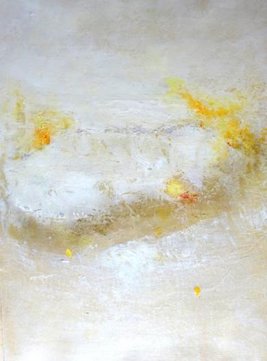 Rayo de luz|PinturadeEsther Porta| Compra arte en Flecha.es