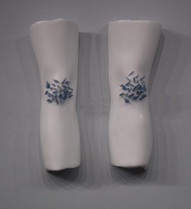 Scheggiate|EsculturadePatricia Glauser| Compra arte en Flecha.es