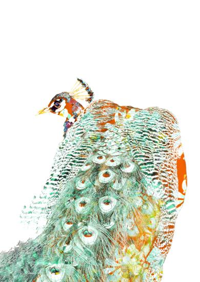 Iridiscencia 4|DigitaldeMarta Caldas| Compra arte en Flecha.es