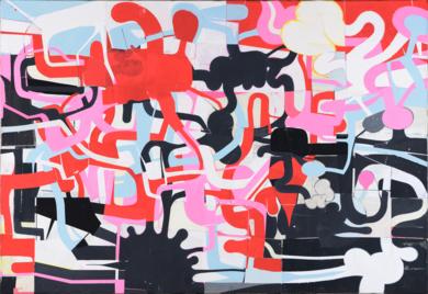 Untitled|PinturadeKazuhiro Higashi| Compra arte en Flecha.es