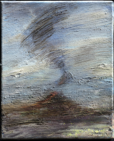 Mexico 2004|PinturadeEliana Perinat| Compra arte en Flecha.es