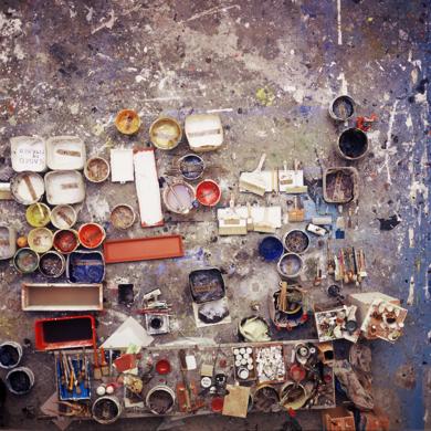 Raúl Urbina | Compra arte en Flecha.es