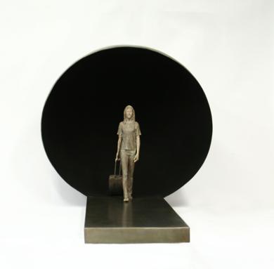 Regreso a Kapoor|EsculturadeMarta Sánchez Luengo| Compra arte en Flecha.es