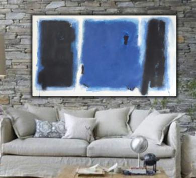 Trilogy|PinturadeLuis Medina| Compra arte en Flecha.es