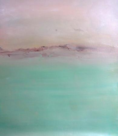 Agua|PinturadeEsther Porta| Compra arte en Flecha.es