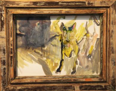 PERROAD|DibujodeSINO| Compra arte en Flecha.es