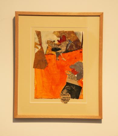 LAS PITU|CollagedeSINO| Compra arte en Flecha.es