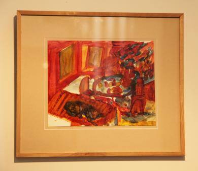 GATO Y MERMELADAS|DibujodeSINO| Compra arte en Flecha.es