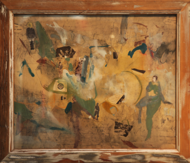 HIDDIN FRA|CollagedeSINO| Compra arte en Flecha.es