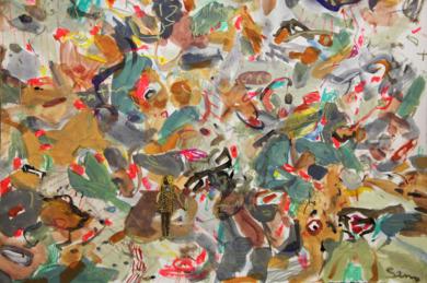 MÍA|CollagedeSINO| Compra arte en Flecha.es