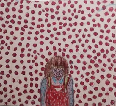 YA...YO|DibujodeSINO| Compra arte en Flecha.es