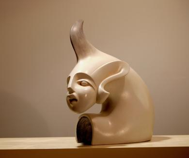 GALATEA|EsculturadeRafael Heredia| Compra arte en Flecha.es