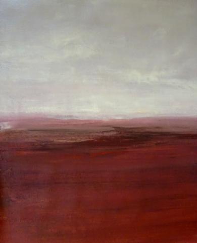 Tierra|PinturadeEsther Porta| Compra arte en Flecha.es
