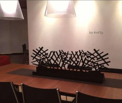 Nido mediano|EsculturadeFabiana Zapata| Compra arte en Flecha.es