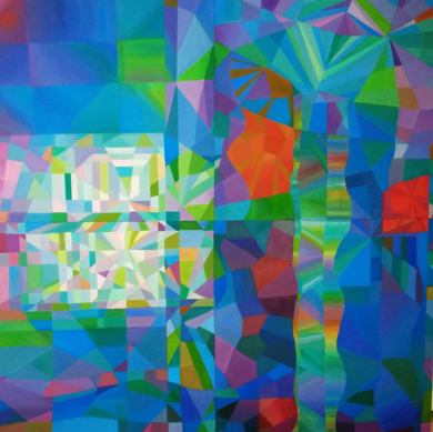 S/T|PinturadeMARISE GONZALEZ| Compra arte en Flecha.es