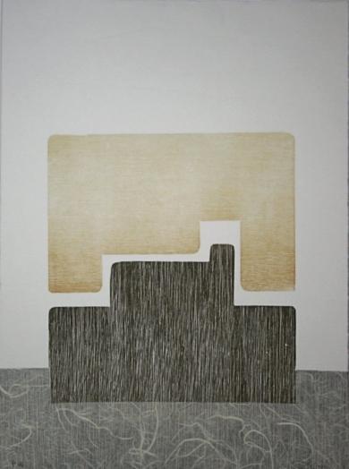 Atalaya|Obra gráficadeCruz Sánchez| Compra arte en Flecha.es