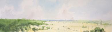 Campos de Arta|PinturadeIñigo Lizarraga| Compra arte en Flecha.es