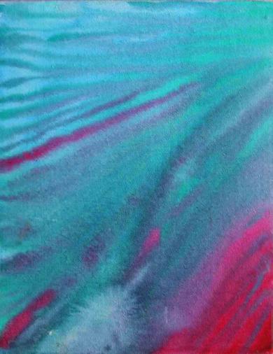Cromática|PinturadeMARISE GONZALEZ| Compra arte en Flecha.es