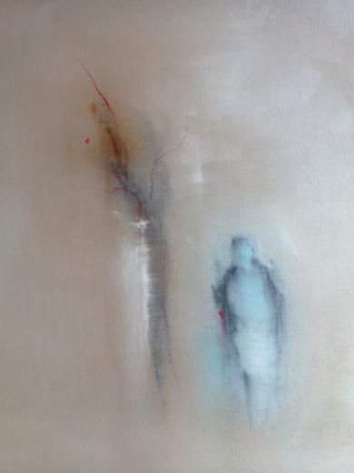 Árbol|PinturadeEsther Porta| Compra arte en Flecha.es