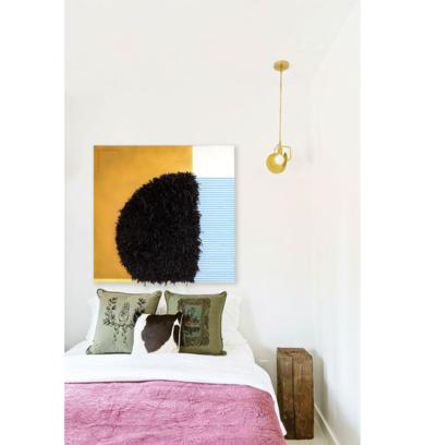 Beach House|PinturadeNadia Jaber| Compra arte en Flecha.es