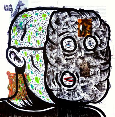 363363363|DibujodeVicente Aguado| Compra arte en Flecha.es