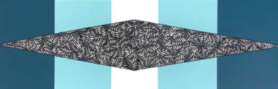 R-01, Serie V|DibujodeLuis Gerardo Mendez| Compra arte en Flecha.es