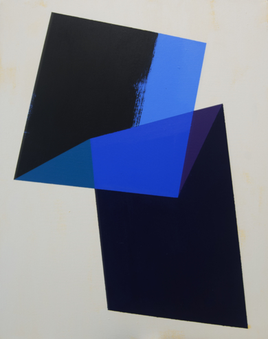 Deep Blue #01|PinturadeRodrigo Martín| Compra arte en Flecha.es