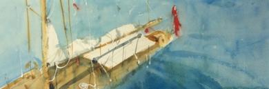 A pleno sol|PinturadeIñigo Lizarraga| Compra arte en Flecha.es