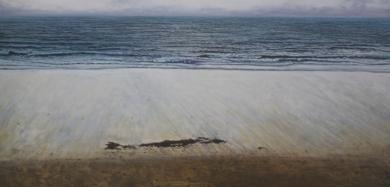 Invierno VI|PinturadeBartolomé Junquero| Compra arte en Flecha.es