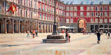 BALSERA | Compra arte en Flecha.es