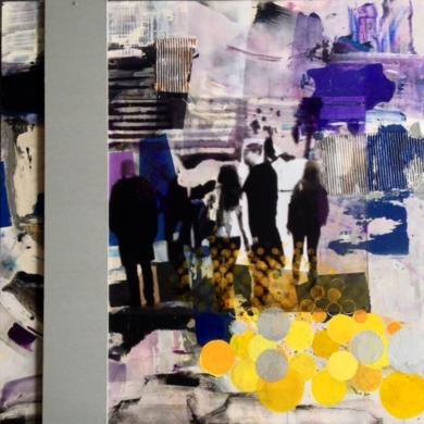 En ARCO|PinturadeErika Nolte| Compra arte en Flecha.es