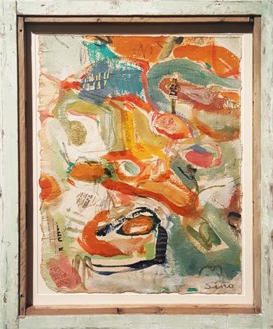 DIM|CollagedeSINO| Compra arte en Flecha.es
