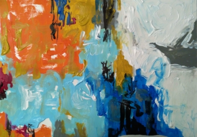 Mar 05|Pinturademhberbel| Compra arte en Flecha.es