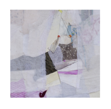 """ENTRE VISILLOS""|CollagedeJulia Fragua| Compra arte en Flecha.es"
