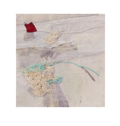 """POR LA MAÑANA II""|CollagedeJulia Fragua| Compra arte en Flecha.es"