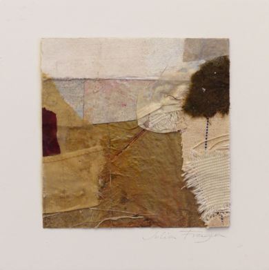"""CAE LA TARDE""|CollagedeJulia Fragua| Compra arte en Flecha.es"