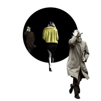 Agujero negro nº 18|CollagedeGabriel Aranguren| Compra arte en Flecha.es