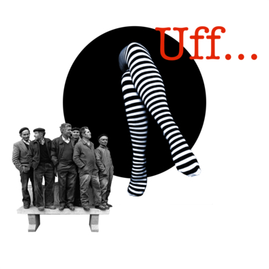 Agujero negro nº 21|CollagedeGabriel Aranguren| Compra arte en Flecha.es