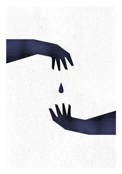 El Recuerdo|DigitaldeJuanjoGasull| Compra arte en Flecha.es
