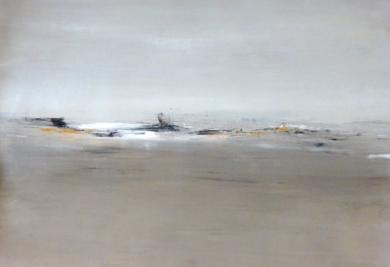 Blanco|PinturadeEsther Porta| Compra arte en Flecha.es