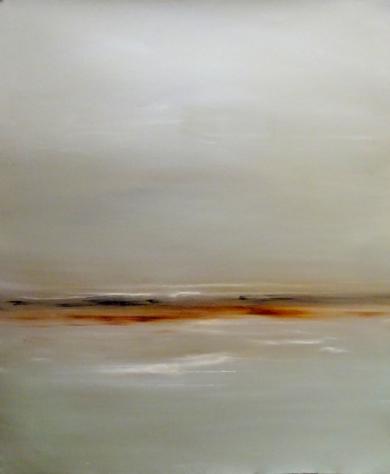 Desde la distancia|PinturadeEsther Porta| Compra arte en Flecha.es