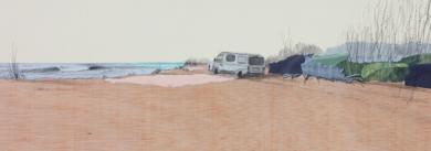 Surfing day 4|CollagedeEduardo Query| Compra arte en Flecha.es