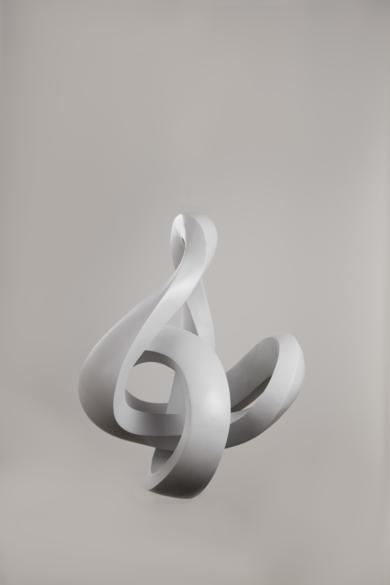 Suspiro Marino 01|EsculturadeJose Cháfer| Compra arte en Flecha.es