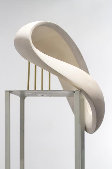Calina|EsculturadeJose Cháfer| Compra arte en Flecha.es