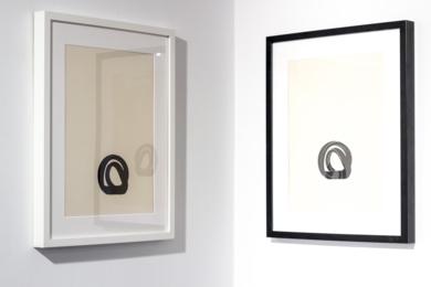 Serigrafía Suspiro Marino|DibujodeJose Cháfer| Compra arte en Flecha.es